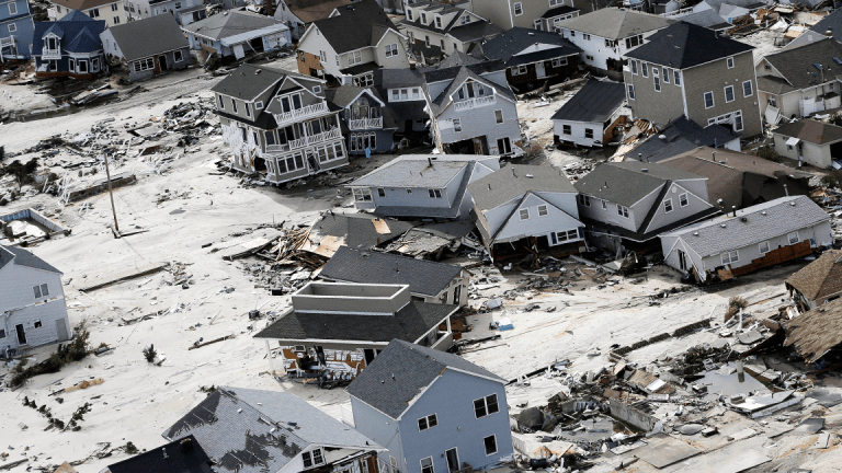 What to Know About Your Insurance Before Hurricane Damage Strikes