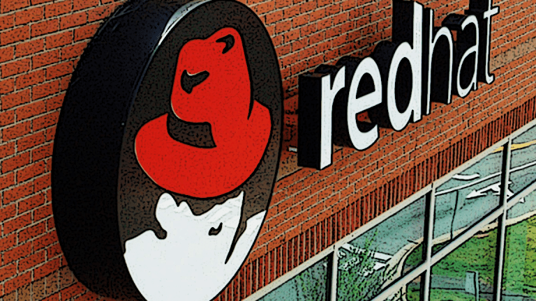 Red Hat Proves It's a 'Cloud King' After Stellar Earnings Results