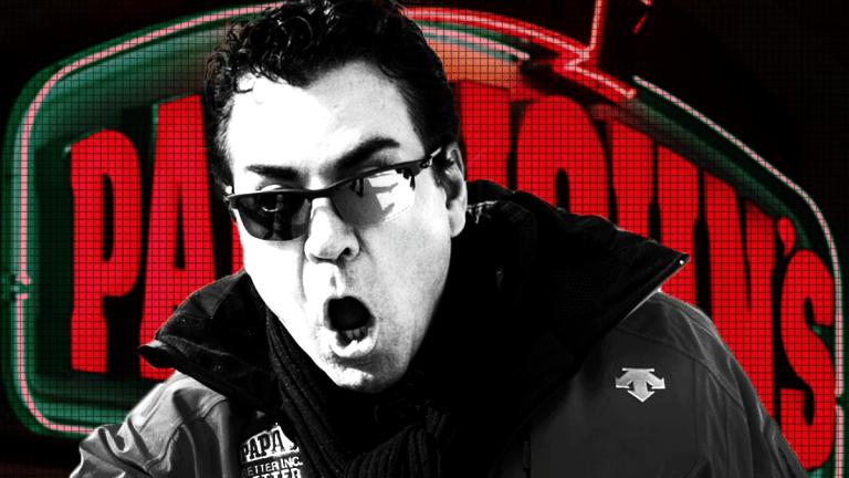 Can Papa John's Management Team Keep John Schnatter Quiet?