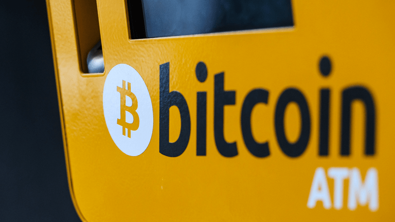 Here's What Top Central Bankers Are Saying About Bitcoin