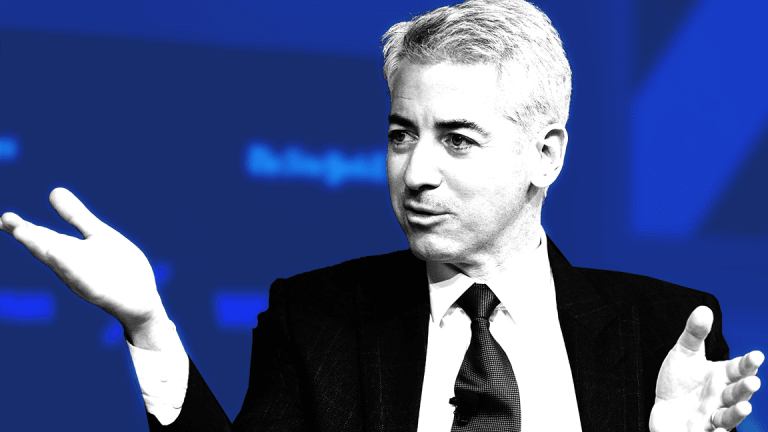 Why Well-Paid CEOs Don't Like Guys Like Me: Bill Ackman
