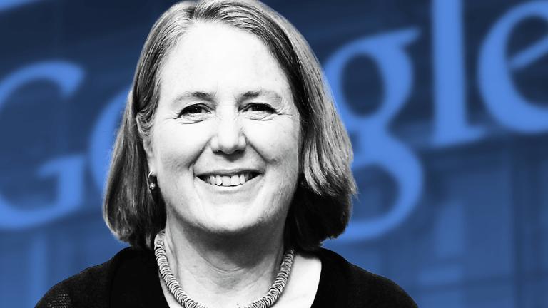 Google Cloud CEO Talks at Goldman Sachs Tech Conference: 8 Top Takeaways