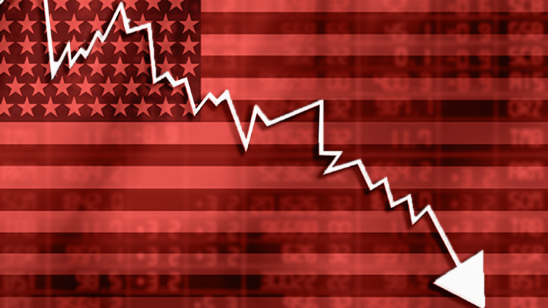 Stocks Are Getting Hammered and Signs of Bull Market Fatigue Are Apparent