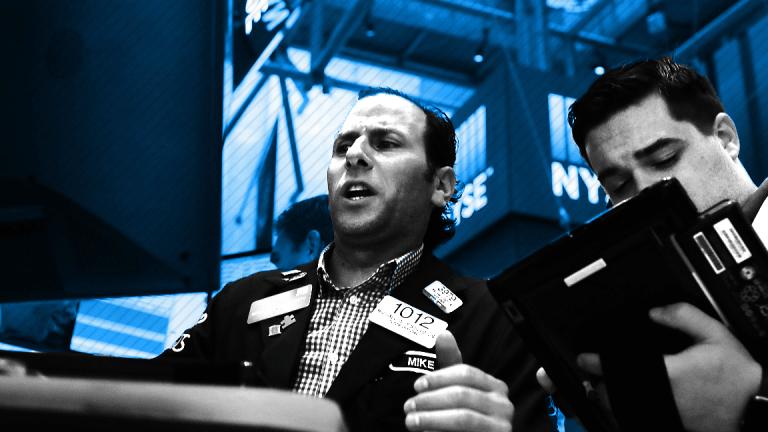 Dow Falls as U.S. to Impose Steel Tariffs on EU, Canada, Mexico