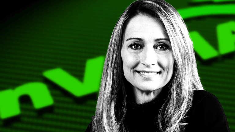 Nvidia CFO: Crypto Remains 'a Small Portion of Our Business'