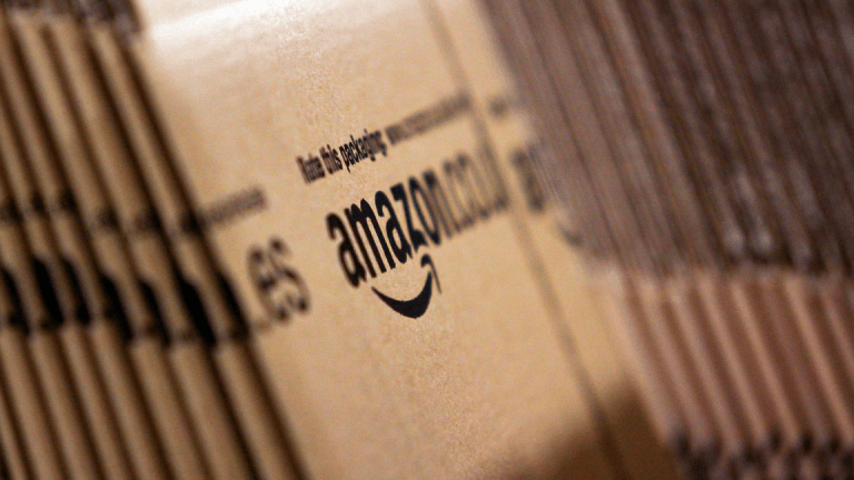 6 Reasons Amazon Is an Investor's Dream