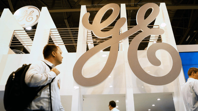 GE Investors Brace for Disaster, Will Settle for Disappointment