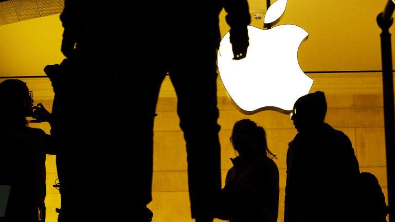 Why Apple Is Still the Best Stock to Own for Your Retirement
