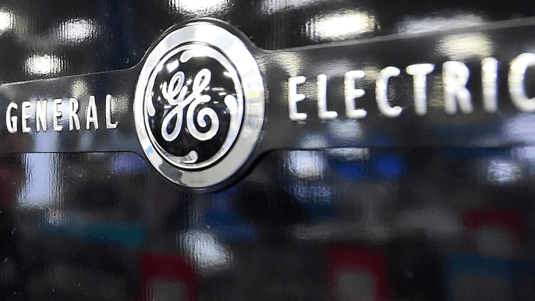 Tempted by General Electric's Fat Dividend Yield? Grab Yourself a Burger Instead