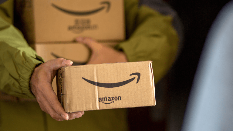 This Is Why Amazon's Stock Will Blow By $1,750