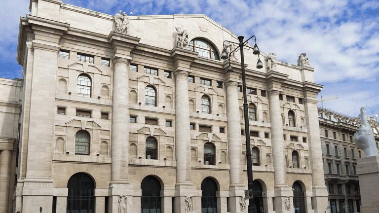 Italy's Political Crisis Could Put Eurozone Bailout Plans to a $3 Trillion Test