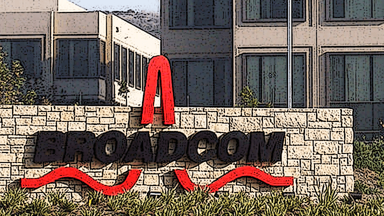 Investors Have Good Reasons for Betting a Broadcom-Qualcomm Deal Will Happen