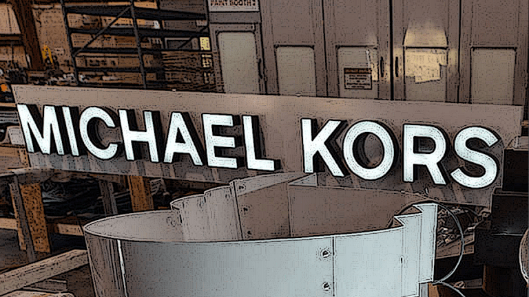Do Robust Earnings for Tapestry and Michael Kors Signal a Retail Turnaround?