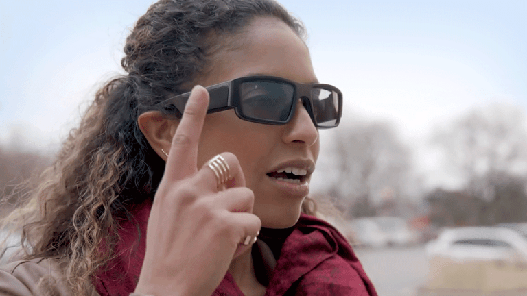 CEO Behind Amazon Alexa-Enabled Wearable: Why Smart Glasses Have Failed so Far