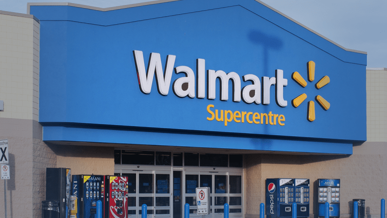 Here's Walmart's Latest Attempt at Making Life Easier and Getting You Off Amazon