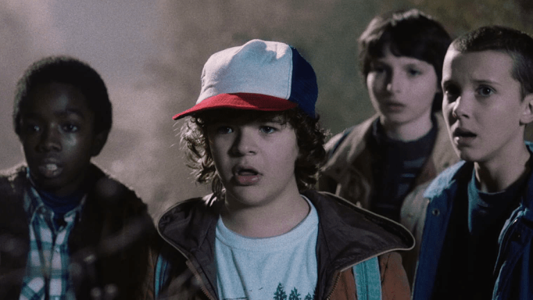 'Stranger Things' New Season Is More Evidence of Netflix's Big Lead Over Hulu