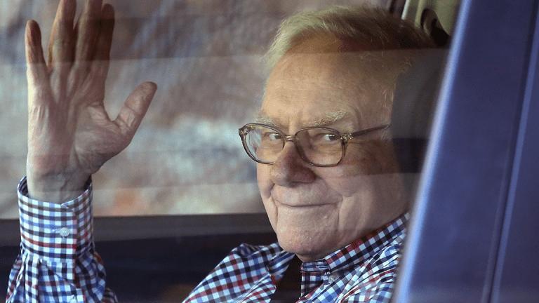 Warren Buffett's Berkshire Hathaway Adds to Board in Possible Succession Hint