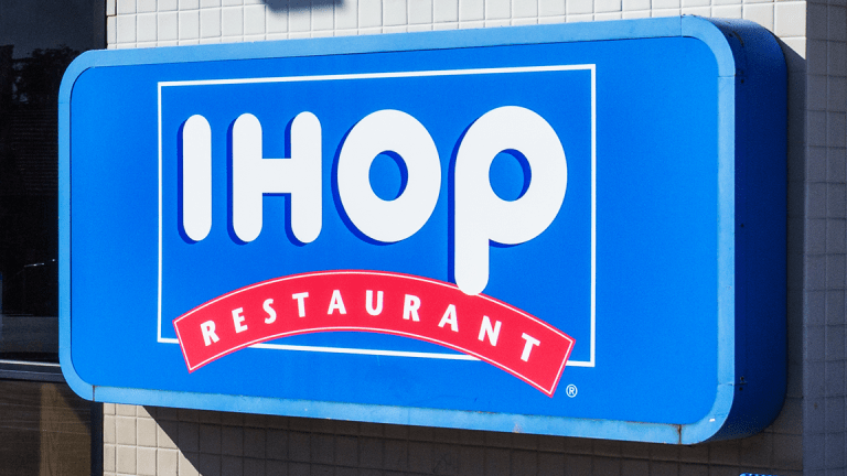 How the New CEO of Applebee's and IHOP Plans to Save Iconic Restaurant Chain