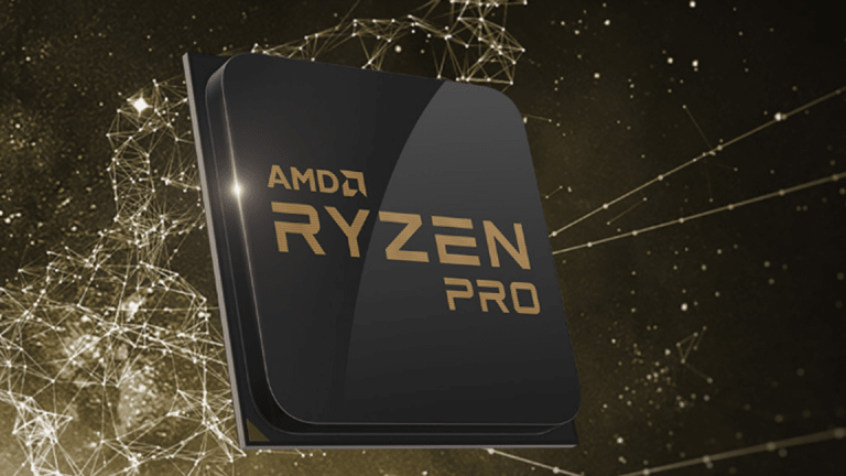 AMD Explodes as Processor Presentation in Taiwan Impresses