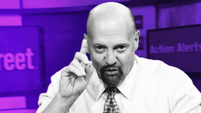 Walmart, IBM, AES and More: 'Mad Money' Lightning Round