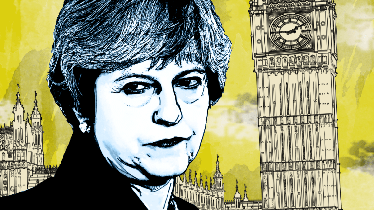 UK Prime Minister Theresa May Defends Brexit Deal in Defiant Parliament Address