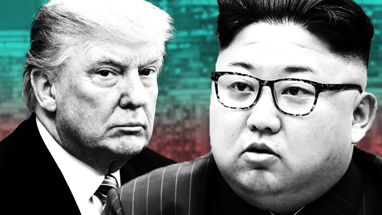 Investors Should Be on High Alert as Trump Meets With North Korea's Kim Jong-un