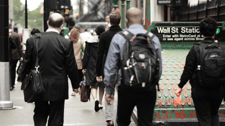 Stocks Close Lower to Start September as Trade Worries Persist