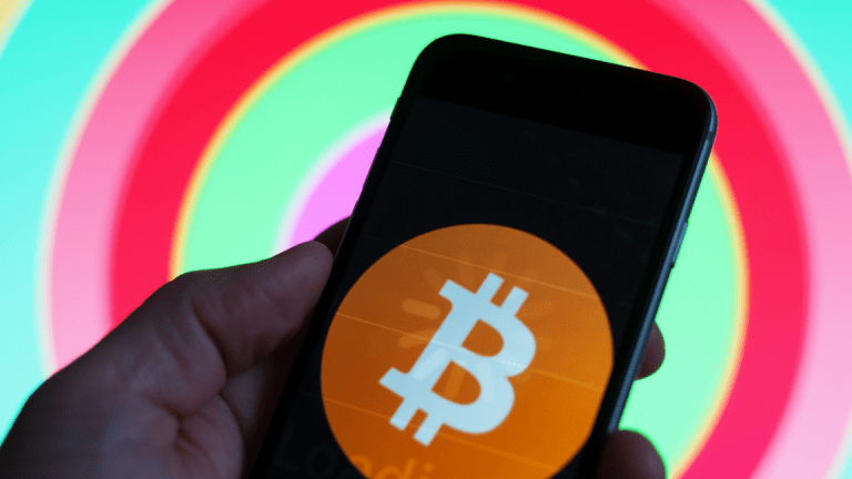 Bitcoin Today: Top 5 Things You Need to Know Monday