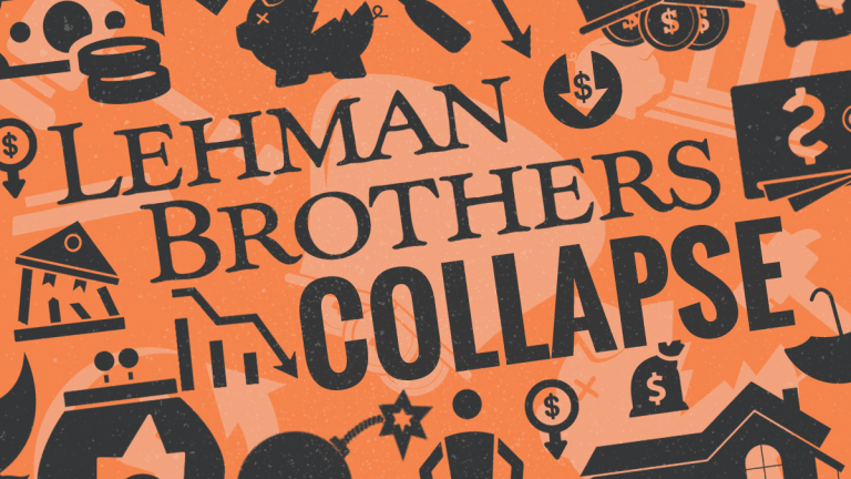The Lehman Brothers Collapse and How It's Changed the Economy Today