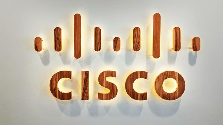 Cisco Systems, MasTec, Atmos Energy: 'Mad Money' Lightning Round