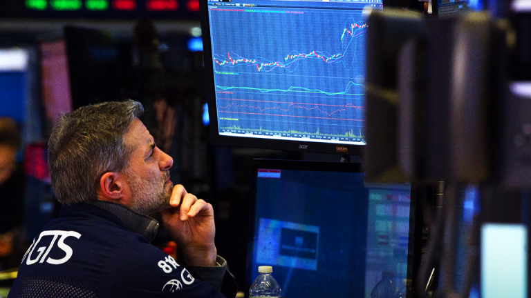 Investors Remain on Edge; FanDuel May Be Prepping for Backdoor IPO -- ICYMI