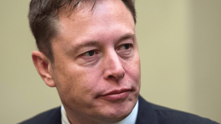 Tesla's Restructuring Shows How Badly Elon Musk Wants to Avoid Raising Money