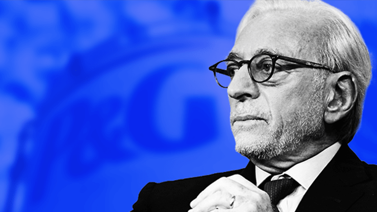 Nelson Peltz: Vote on Procter & Gamble Proxy War Is 'Too Close to Call'