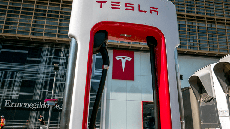 Here's How Far You Can Drive a Tesla Before Seeing Battery Degradation