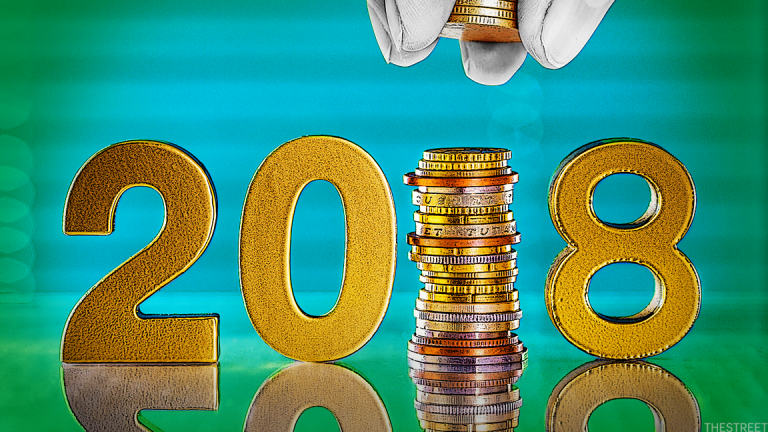 40 Stocks That Could Make You Rich This Winter