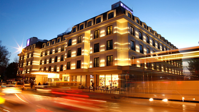Wyndham Hotels & Resorts: Cramer's Top Takeaways