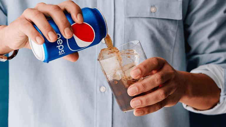 PepsiCo Declares War on Coca-Cola