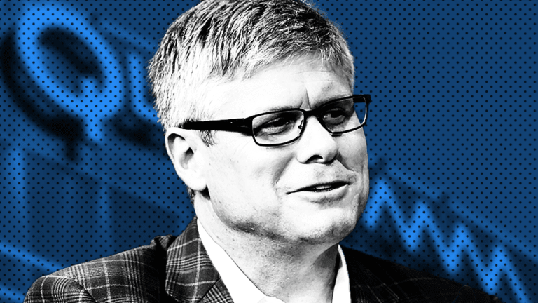How Qualcomm's CEO Is Helping Steer the Shift to 5G