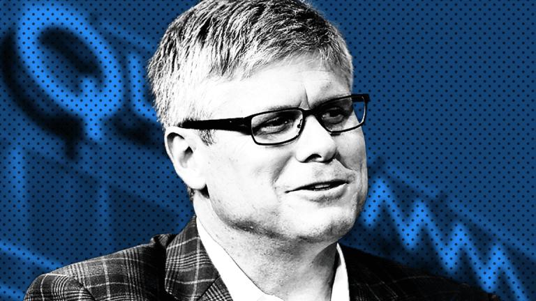 Qualcomm CEO Mollenkopf Talks ZTE, Broadcom, Apple, NXP, 5G and More