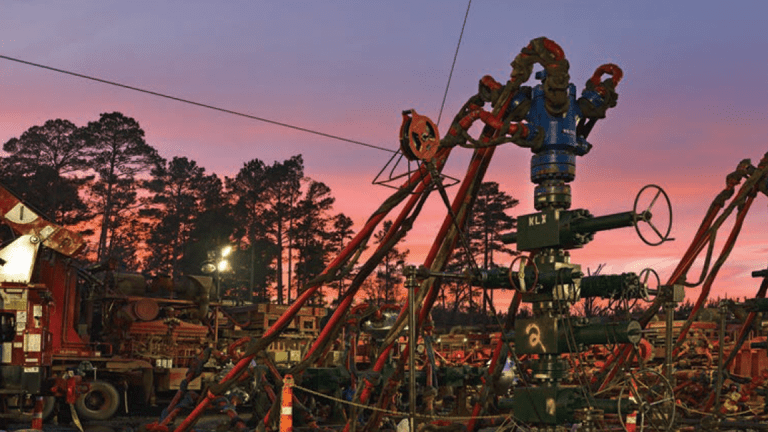 Buy These 4 Strong Energy Stocks to Ride Oil's Rally Successfully