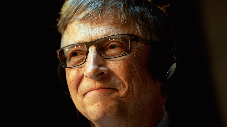 How Much Money Has Bill Gates Made Over Time?