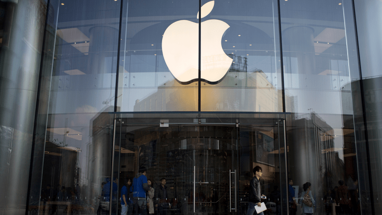 Everyone Is More Focused on Apple's $100 Billion Stock Buyback Than Its Earnings