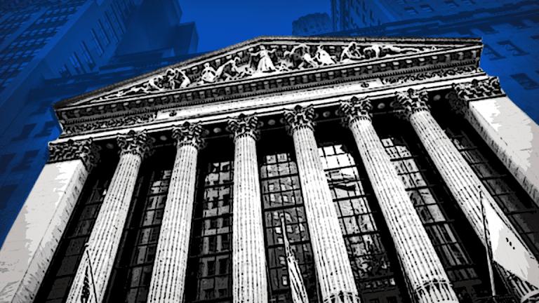 Dow, S&P 500 and Nasdaq Shake Off Government Shutdown to Trade Higher