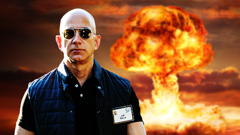Amazon Won't Be Only Retailer Alive in 5 Years