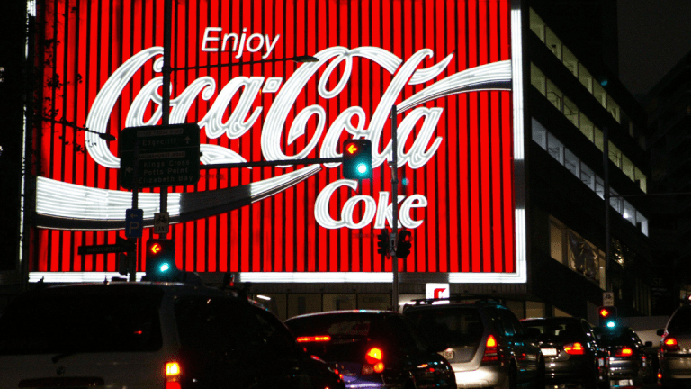 Looks like Coca-Cola's M&A Strategy Is Paying Off