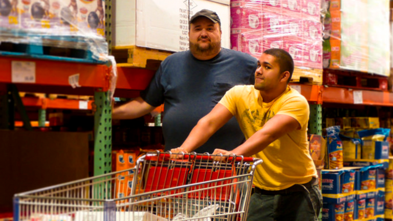 Here's How Costco Is Managing to Defeat Amazon