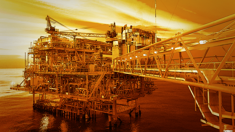 Baker Hughes Oil Rig Count Drops By 5
