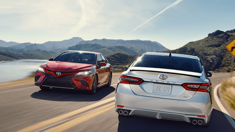 Toyota Dominates 2018 Consumer Reports Rankings