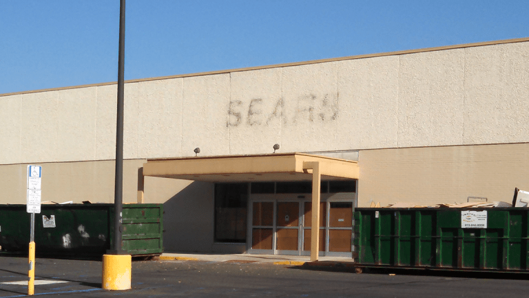 Sears' Latest Financial Trick Will Only Do So Much