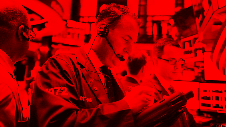 50 Stocks That Could Be Shredded In the U.S. Trade War With China